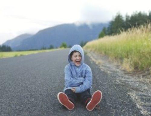 Minimizing Oppositional Behaviors in Children